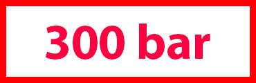 300-bar